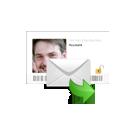 E-mail met een live waarzegster uit Nederland